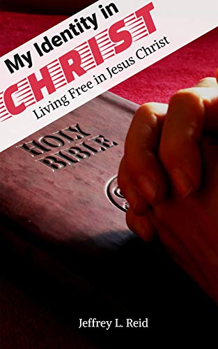 My Identity in Christ (English Edition)