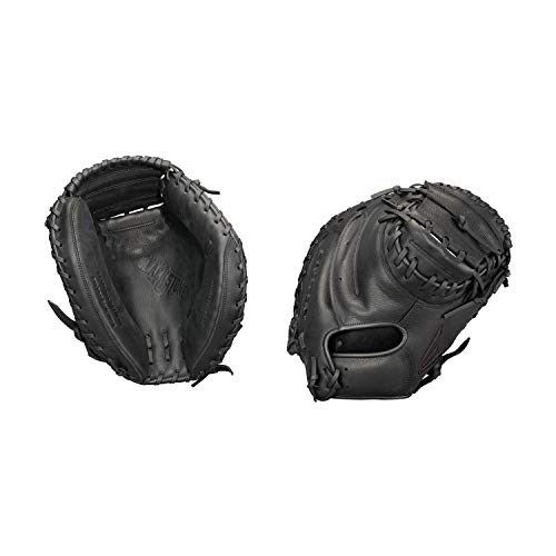 EASTON BLACKSTONE Catchers Baseball Glove | 2020 | Right-Hand Throw | 33.5"