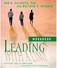 [(Leading with a Limp: Discover How to Turn Your Struggles Into Strengths)] [Author: Pllc Dr Dan B Allender] published on (July, 2009)