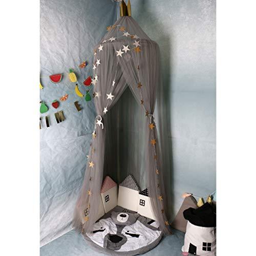 LAMPSJN Tiendas Infantiles Kids Play Tent Juguetes for niñas Juego Cama Carpa de cumpleaños, fácil de Instalar Tiendas de Tunel (Size : Style 9)