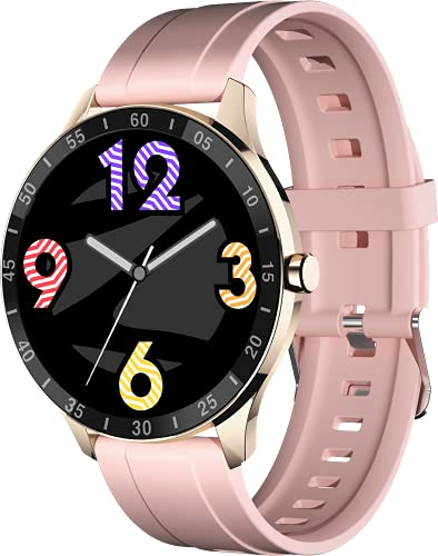 Zebronics Zeb-FIT3220CH Smartwatch at Lowest Price in India (28th September 2021)
