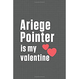 Ariege Pointer is my valentine: For Ariege Pointer Dog Fans 11