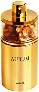 Aurum Perfume by Ajmal for Men & Women - Eau de Parfum, 75 ml