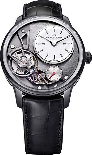 Reloj Automático Maurice Lacroix Masterpiece Gravity, ML 230, 43mm