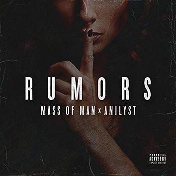 Rumors (feat. Anilyst)