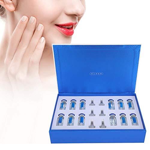 Sérum d'acide hyaluronique 10ML Essence d'acide hyaluronique Ensemble de sérums blanchissants pour le visage Essence réparatrice hydratante