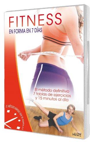 Fitness: En forma en 7 días [DVD]