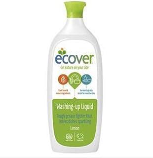 エコベール 食器用洗剤レモン 1000ml