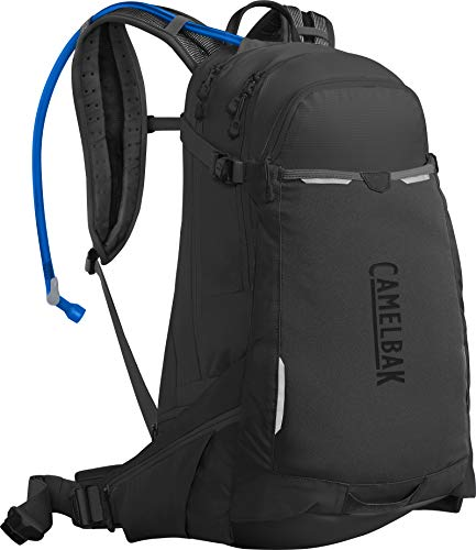 CamelBak H.A.W.G. LR 20 100oz, Black, One Size