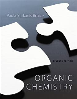 Organic Chemistry Plus MasteringChemistry with eText -- Access Card Package (7th Edition) (New in Organic Chemistry)