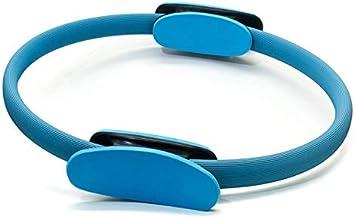 حلقة البيلاتيس متعددة اليوجا، مقاومة فائقة للياقة البدنية، حلقة سحرية غير قابلة للكسر لتجانس لون الفخذ والنحت من AxeBon