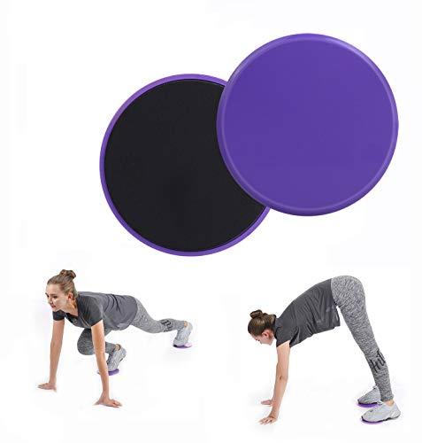 (50% OFF) Exercise Core Workout Sliders $5.00 – Coupon Code