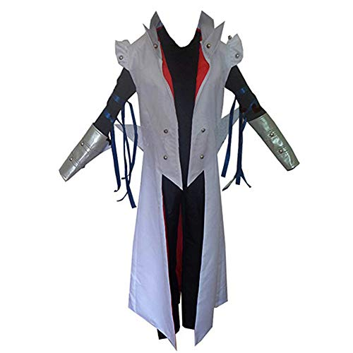 MYYH Anime Seto Kaiba Cosplay Uniform Suit Costume (S)