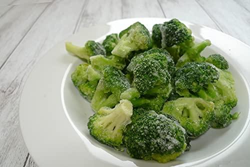 冷凍 ブロッコリー 小分け500g×4パック ※野菜ソムリエ監修品 安心品質保証付き