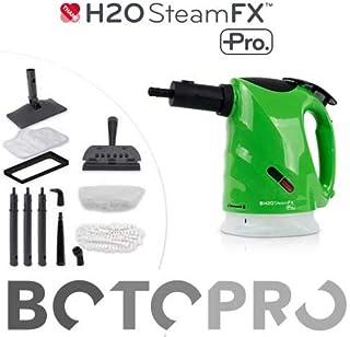 BOTOPRO - H2O Steam FX Pro, vaporeta de Mano Profesional Que