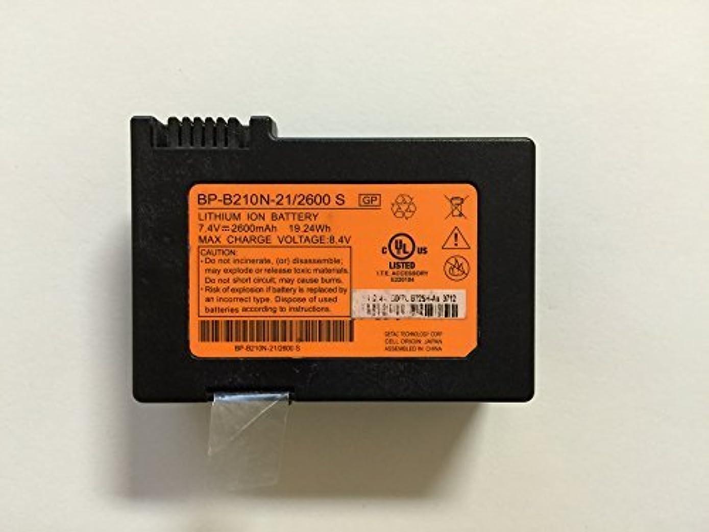 NEW BP-B210N-21/2600S RCA TECHNICOLOR TC8305C EMTA CABLE MODEM BACKUP BATTERY