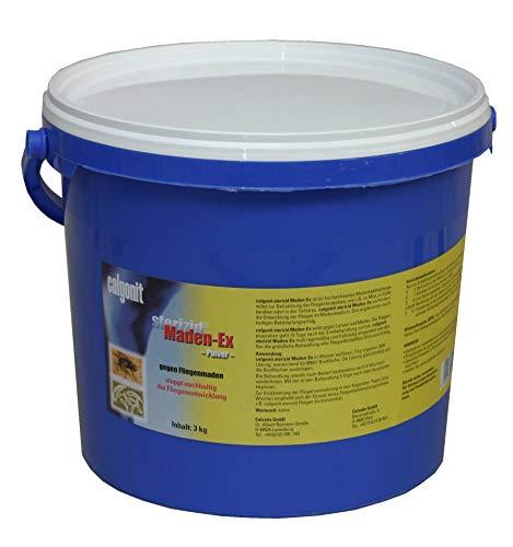 Calgonit Stericide Maden-Ex - 3 kg