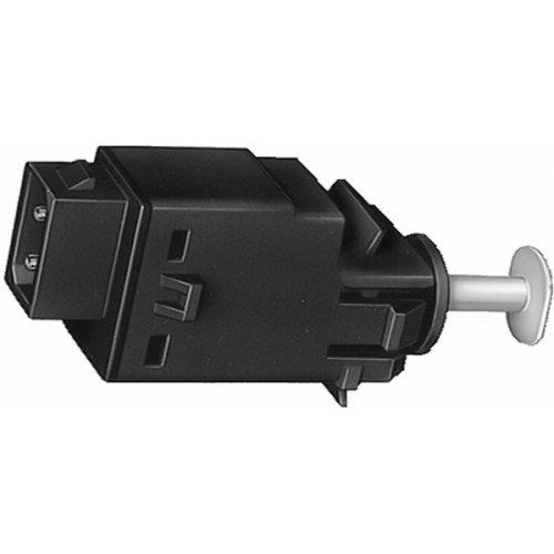 HELLA 6DF 006 095-001 Bremslichtschalter - 12V - Anschlussanzahl: 2 - geclipst - Öffner - elektrisch