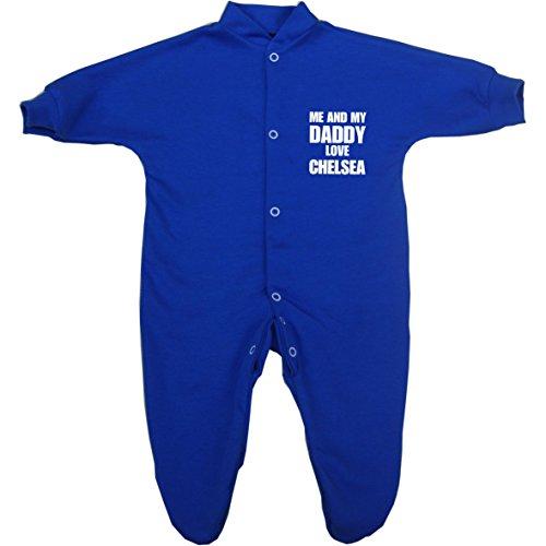 10 best chelsea onesie baby girl for 2021