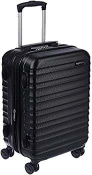 Amazon Basics 21-Inch Black 21-inch
