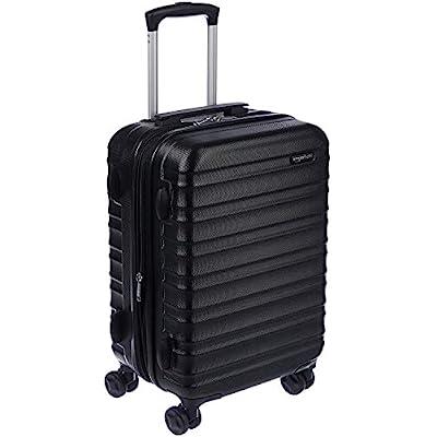 amazonbasics spinner luggage