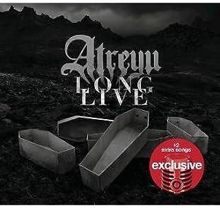 Long Live by Atreyu