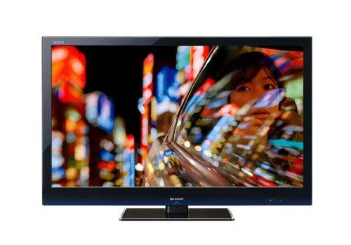 Sharp LC46LE700E- Televisión Full HD, Pantalla LCD 46 pulgadas