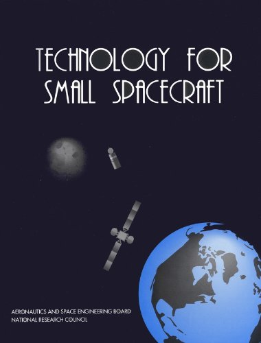 Technology for Small Spacecraft