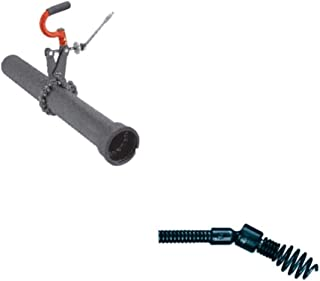 Ridgid 69982 226 Soil Pipe Cutter Bundle with 63065 T-217 4