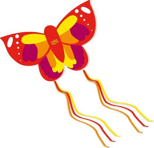 VILAC - Jeux de plein air - Cerf Volant Papillon - 2938