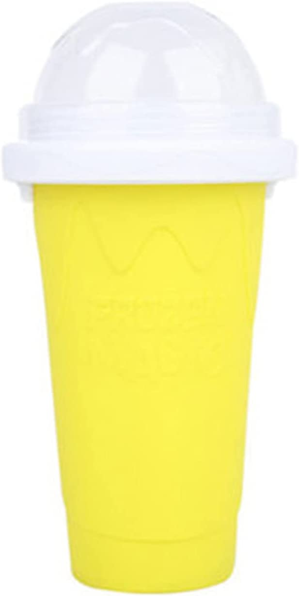 CERISIAANN Max New item 78% OFF Ice Drink Cup Quick Cooling Dual L Smoothies