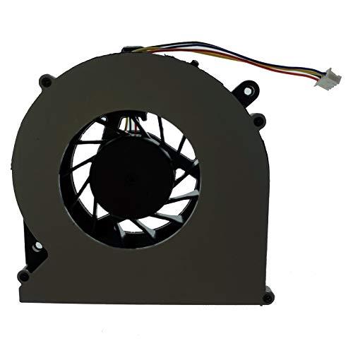Rangale Replacement CPU Cooling Fan for H ProBook 4530S 4535S 4730S 6460B 6465B 6570B 6475B EliteBook 8460P 8470P 8450P Series Laptop 646285-001 641839-001