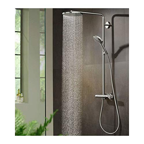 Hansgrohe Showerpipe Raindance Select S 240 1jet PowderRain BBR, 27633140