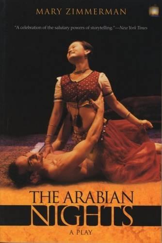 The Arabian Nights: A Play