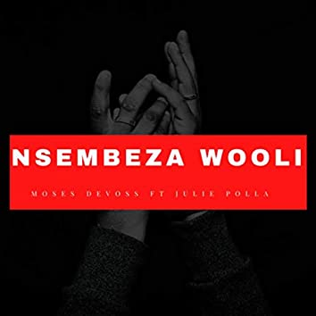 nsembeza wooli
