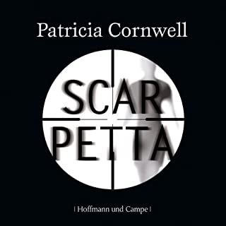 Scarpetta     Kay Scarpetta 16              By:                                                                                                                                 Patricia Cornwell                               Narrated by:                                                                                                                                 Franziska Pigulla                      Length: 7 hrs and 45 mins     Not rated yet     Overall 0.0