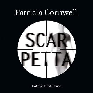 Scarpetta (Kay Scarpetta 16) cover art