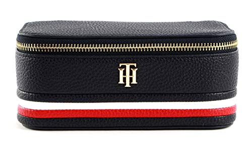 TOMMY HILFIGER TH Essence Vanity Case Sky Captain