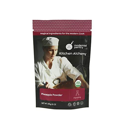 ORGANIC Pineapple Fruit Powder ☮ Vegan ❤ Gluten-Free ✡ OU Kosher Certified - 200g/7oz.