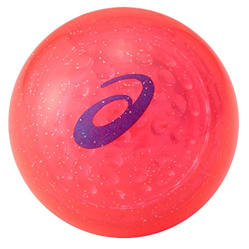 アシックス グラウンドゴルフ ボール GG ストロングボールデインプル 3283A006.700 PNK