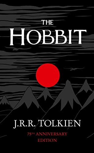 HOBBIT ILLUSTRAT BY TD (The Tolkien collection)