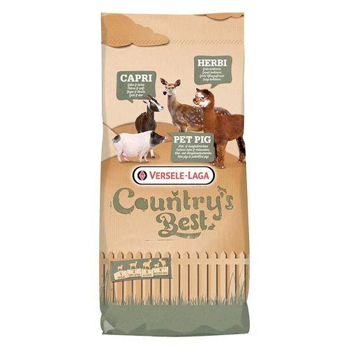 Versele-laga Country's Best Caprina 3&4 Pellet - 20 kg