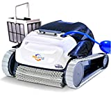 DOLPHIN Maytronics PoolStyle AG Plus Digital - Robot Elettrico Pulitore per Piscina Fino a 10 Mt -...