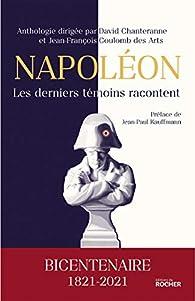 Napoléon par David Chanteranne