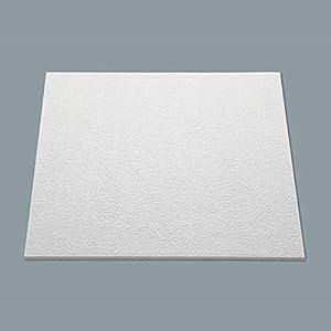 NMC Decoflair - Placa de techo T140 Poliestireno