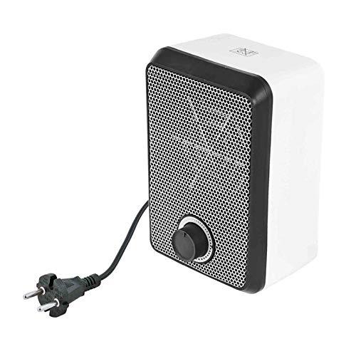 Ha-ba Mini Heizlüfter Sunny Warm 600 Watt 19 x 12 x 10 cm ideal für Wintercamping