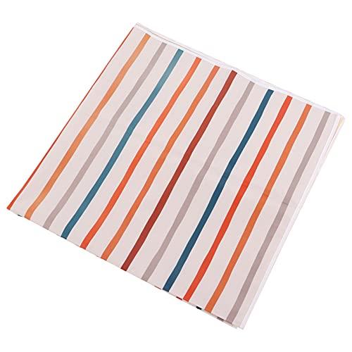 Alfombrilla para trona, Splat Mat ligera para protección de niños pequeños para servilleta para picnic para alfombrilla de juego