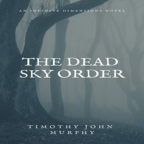 The Dead Sky Order cover art