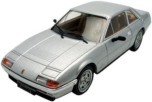 Ferrari 412 (silber) 1984