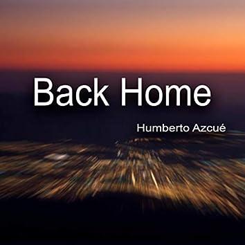 Back Home (Instrumental Version)